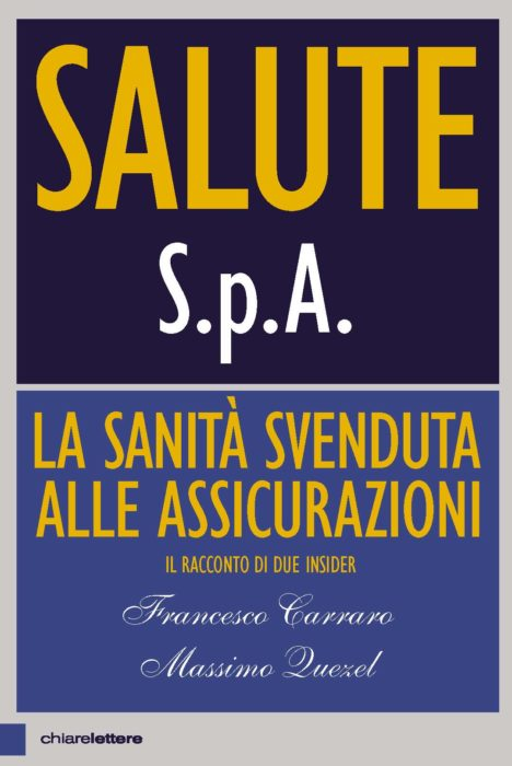 SALUTE SPA cover